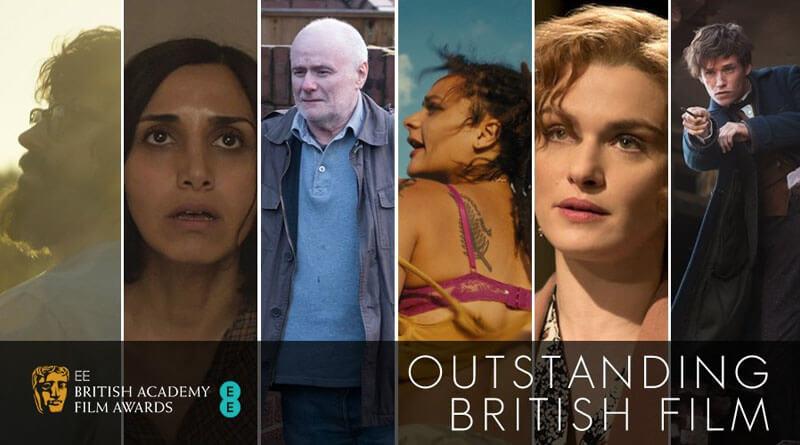 """ภาพยนตร์ """"สัตว์มหัศจรรย์และถิ่นที่อยู่"""" เข้าชิง 5 รางวัลจากเวที BAFTA 2017 !"""