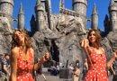 สุขสรรค์วันเกิดผู้รับบท 'นิมฟาดอร่า ท็องส์' ที่ สวนสนุก แฮร์รี่ พอตเตอร์ !