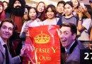 Oliver Phelps ลงรูปถ่ายร่วมกับแฟนๆที่ 'Harry Potter Christmas in the Wizarding World' ใน IG แล้ว!!