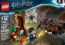 LEGO Harry Potter กับ ถ้ำของอาราก็อก ณ ป่าต้องห้าม !