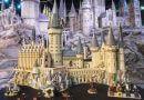"""ชุด LEGO ปราสาท """"ฮอกวอตส์"""" จำนวนมากกว่า 6,000 ชิ้น จะวางจำหน่ายสิงหาคมนี้ !"""
