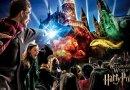 การแสดง แสง สี เสียง ฉลองการเข้าสู่ปีที่ 5 โซน The Wizarding World of Harry Potter ญี่ปุ่น !