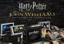 เซตเพลงประกอบภาพยนตร์ Harry Potter โดย John Williams จะวางจำหน่ายเร็วๆนี้!