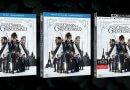 """ภาพปก Blu-ray และ DVD ของภาพยนตร์ """"สัตว์มหัศจรรย์: อาชญากรรมของกรินเดลวัลด์"""" !"""