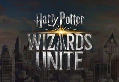 """สหรัฐฯเตรียมจัด Fan Festival สำหรับเกม """"Harry Potter: Wizards Unite"""" !!"""