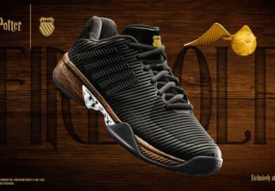 Harry Potter x K-Swiss เปิดตัวรองเท้าใหม่ 23 กรกฎาคมนี้ !
