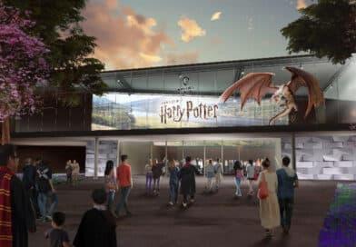 Warner Bros Studio Tour Tokyo เตรียมเปิดในญี่ปุ่น ปี 2023 !