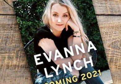 Evanna Lynch เตรียมออกผลงานหนังสือใหม่ กันยายนนี้ !