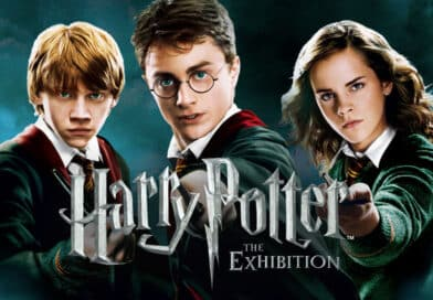 Harry Potter: The Exhibition เตรียมเยือนทั่วโลกในปี 2022 !
